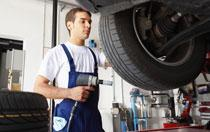 tire repair ajax